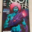 Outsiders #24 VF/NM Judd Winick DC Comics Nightwing