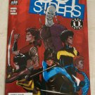 Outsiders #34 VF/NM Judd Winick DC Comics Nightwing