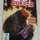 Outsiders #37 VF/NM Judd Winick DC Comics Nightwing