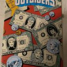 Outsiders #4 VF/NM Jim Aparo DC Comics Black Lightning Katanna