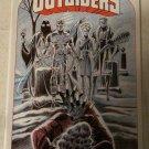Outsiders #5 VF/NM Jim Aparo DC Comics Black Lightning Katanna