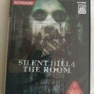 Silent Hill 4: The Room (Sony PlayStation 2) W/ Manual Japan Import PS2 Tested