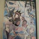 Shaman King: Funbari Spirits (Sony PlayStation 2, 2004) Japan Import PS2