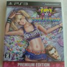 Lollipop Chainsaw Premium Edition (Sony PlayStation 3, 2012) Japan Import PS3