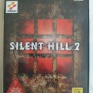 Silent Hill 2 (PlayStation 2, 2001) with Manual Japan Import PS2