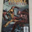 Penance Relentless #3 VG Paul Jenkins Marvel Comics Wolverine