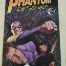 Phantom Ghost Who Walks #5 VF/NM Moonstone Comics