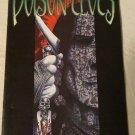 Poison Elves #15 VF/NM Sirius Comics