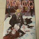 Poison Elves #25 VF/NM Sirius Comics