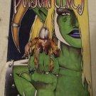 Poison Elves #67 VF/NM Sirius Comics