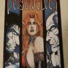 Poison Elves #7 VF/NM Sirius Comics