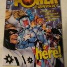 Power Company #1 VF/NM Kurt Busiek DC Comics