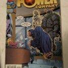 Power Company #10 VF/NM Kurt Busiek DC Comics