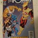 Power Company #11 VF/NM Kurt Busiek DC Comics Firestorm