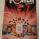 Power Company #2 VF/NM Kurt Busiek DC Comics