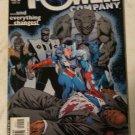Power Company #9 VF/NM Kurt Busiek DC Comics