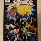 Rai and the Future Force #10 VF/NM Valiant Comics
