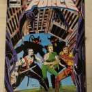 Rai and the Future Force #11 VF/NM Valiant Comics