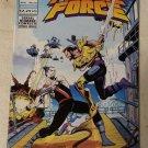 Rai and the Future Force #12 VF/NM Valiant Comics