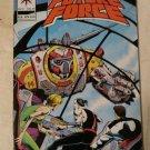 Rai and the Future Force #14 VF/NM Valiant Comics