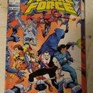 Rai and the Future Force #9 VF/NM Valiant Comics