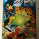 Rann-Thanagar Holy War #4 VF/NM Jim Starlin DC Comics