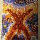 Rann-Thanagar Holy War #5 VF/NM Jim Starlin DC Comics