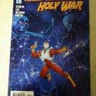 Rann-Thanagar Holy War #6 VF/NM Jim Starlin DC Comics