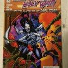 Rann-Thanagar Holy War #7 VF/NM Jim Starlin DC Comics