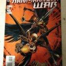 Rann-Thanagar War #5 VF/NM Infinite Crisis Dave Gibbons DC Comics