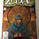 Reign of the Zodiac #1 VF/NM DC Comics