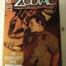 Reign of the Zodiac #4 VF/NM DC Comics