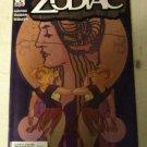 Reign of the Zodiac #5 VF/NM DC Comics