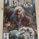 Resurrection Man #1 VF/NM Dan Abnett Andy Lanning DC Comics The New 52
