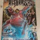 Resurrection Man #3 VF/NM Dan Abnett Andy Lanning DC Comics The New 52