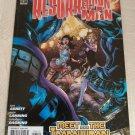 Resurrection Man #4 VF/NM Dan Abnett Andy Lanning DC Comics The New 52