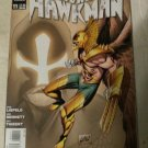 Savage Hawkman #11 VF/NM Rob Liefeld DC Comics The New 52