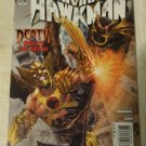 Savage Hawkman #3 VF/NM TonY Daniel DC Comics The New 52