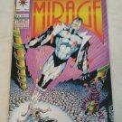 Second Life of Doctor Mirage #1 F/VF Valiant Comics