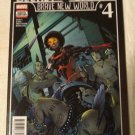 Secret Empire Brave New World #4 VF/NM Marvel Comics