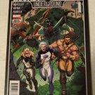Secret Empire Underground #1 VF/NM Marvel Comics