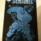 Sentinel #7 VF/NM Sean McKeever Marvel Comics