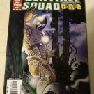 Sentinel Squad One #3 VF/NM John Layman Marvel Comics