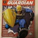 Seven Soldiers Manhattan Guardian #1 VF/NM Grant Morrison DC Comics
