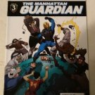Seven Soldiers Manhattan Guardian #3 VF/NM Grant Morrison DC Comics