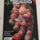 Shadow Reavers #2 Black Bull