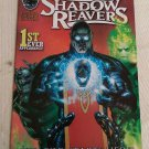Shadow Reavers Limited Preview Edition VF/NM Black Bull