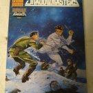 Shadowmasters #1 VF/NM Marvel Comics