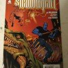 Shadowpact #4 VF/NM Bill Willingham Marvel Comics