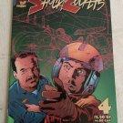 ShockRockers #4 VF/NM Kurt Busiek Image Comics